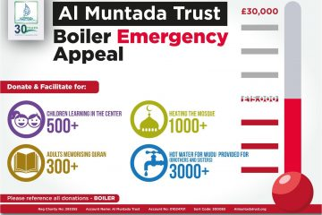 Emergency Boiler Appeal